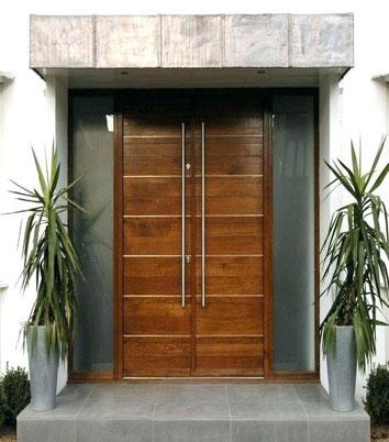Exterior Doors Tantalus Doors