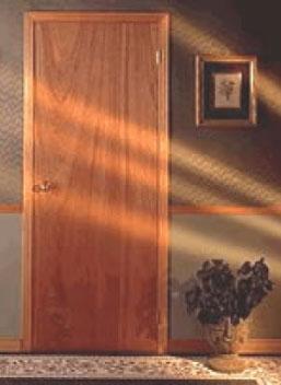 Etonnant Flush   Tantalus Doors
